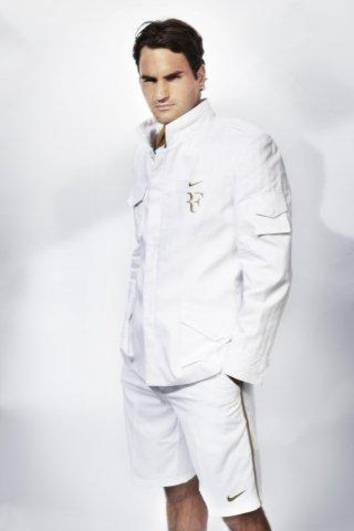 Roger Federer 18