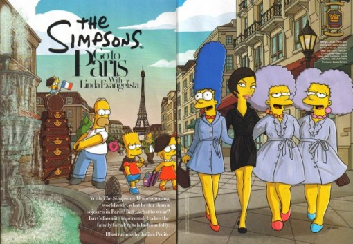 the-simpsons-go-to-paris