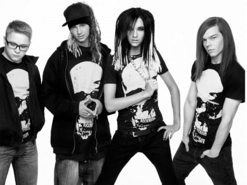 Tokio Hotel 12
