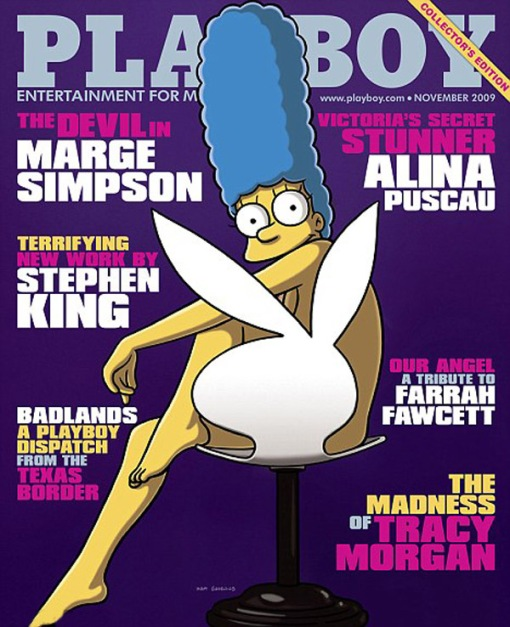 Marge-simpson-for-pLayboy